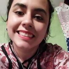 Profil utilisateur de Antonela Belen
