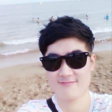 Profil Pengguna 남욱