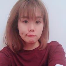 Kuan Chi User Profile