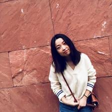 志颖 User Profile