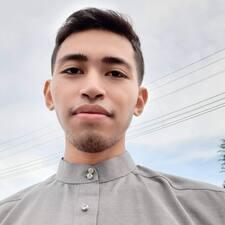 Profilo utente di Mohamad Jeffrey