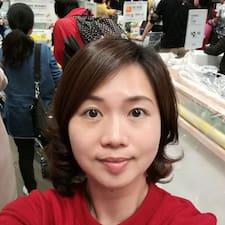 Användarprofil för 悦湘