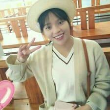 Nutzerprofil von 丽美