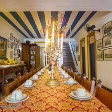 Nutzerprofil von Quartos Casa Da Colônia