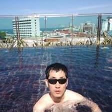 Profil utilisateur de Hyunn Seung