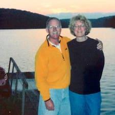 Nutzerprofil von Jim & Susan