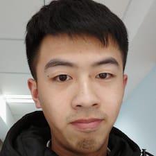 函成 User Profile