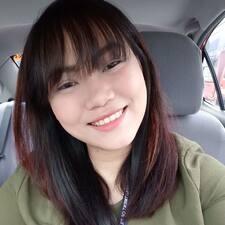 Profil utilisateur de Valerie Michelle