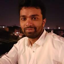 Profilo utente di Subramanya