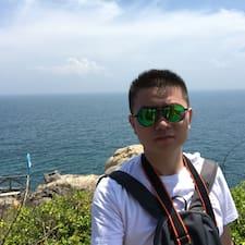 琪诗 User Profile