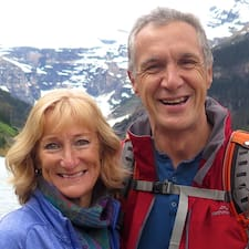 Charles And Heather User Profile