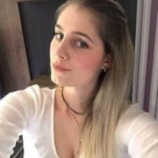 Andréia User Profile