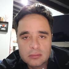 Luivan User Profile