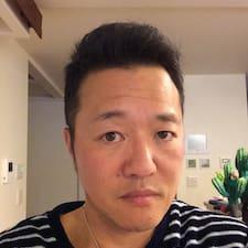 Profil korisnika Katsuyoshi