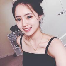 Weiyi User Profile