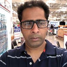 Profil korisnika Sharat