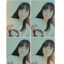馨怡 User Profile