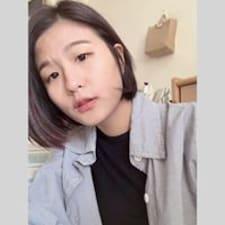 Perfil de usuario de 怡葶