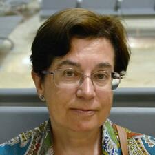 Mª Lourdes - Uživatelský profil