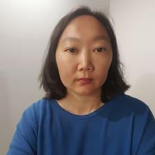 Profil korisnika Geonghee