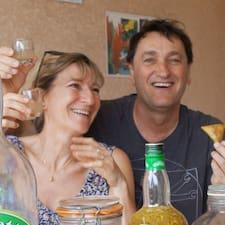 Pascale Et Christophe Brukerprofil