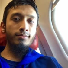Anamul User Profile