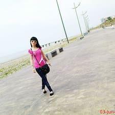 Nutzerprofil von Aneta