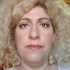 Lilian User Profile