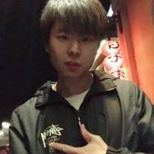 โพรไฟล์ผู้ใช้ Tao