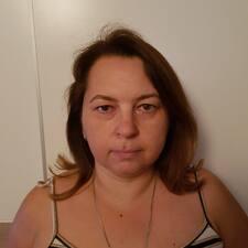 Nadja Brugerprofil