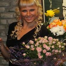 Profilo utente di Юлианна