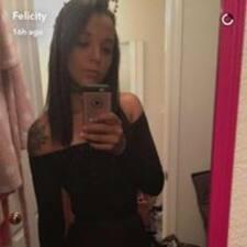 Felicity님의 사용자 프로필