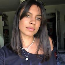 Profil korisnika Anya
