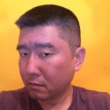 Profilo utente di Takayasu
