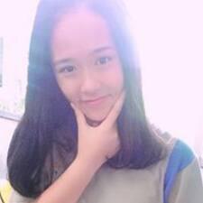 鈺琳 - Uživatelský profil