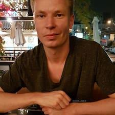 Viktor Frede felhasználói profilja