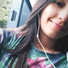 Profil utilisateur de Ana Sabrina