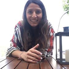 Fenia User Profile