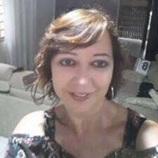 Cleide Aparecida User Profile