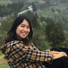 Yi-Hsuan Brukerprofil