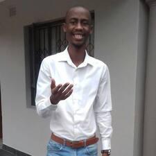 Mabutho User Profile