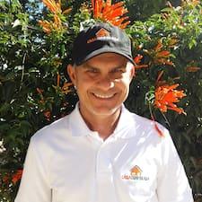 Rodolfo User Profile