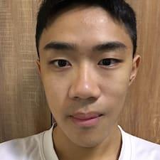 啟棚 - Profil Użytkownika