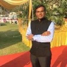 Profil utilisateur de Jagesh