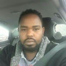 Abubakar Brukerprofil