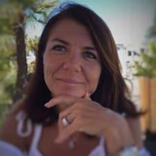 Laure Martin User Profile