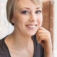 Profil utilisateur de Hannele