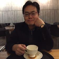 Profil korisnika Youngho