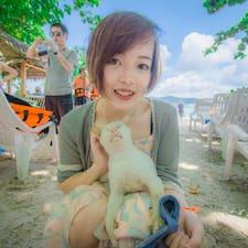 Профиль пользователя Qingmei