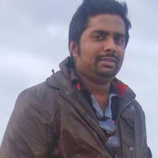 Radeepa User Profile